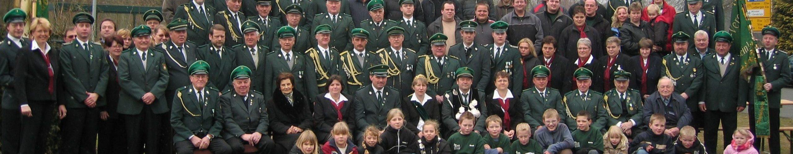 Schützenverein Ladbergen-Hölter e.V.